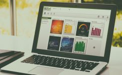 Dexma, software de gestión energética